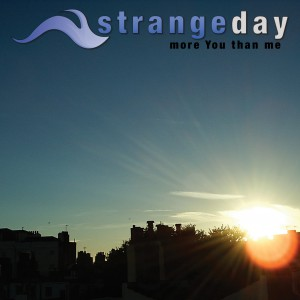 more You than me, strangeday - cover