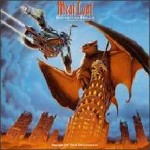 Meat Loaf, Bat out of hell II: Back into hell - Cover