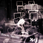 Elliott Smith, XO - Cover