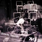 Elliott Smith, XO - Cover