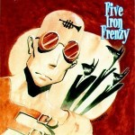 Five Iron Frenzy, Our Newest Album Ever! - Cover