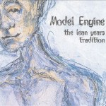 Model Engine, The lean years tradition - Cover