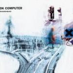 Radiohead, OK Computer - Cover