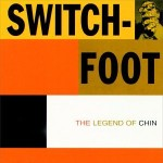 The legend of chin, Switchfoot - Cover