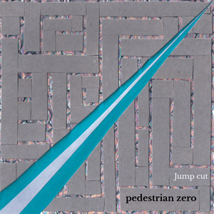 Artwork for Jump cut by Pedestrian zero