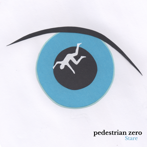 Cover artwork for Stare by Pedestrian zero